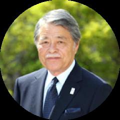 理事長 相川忠洋